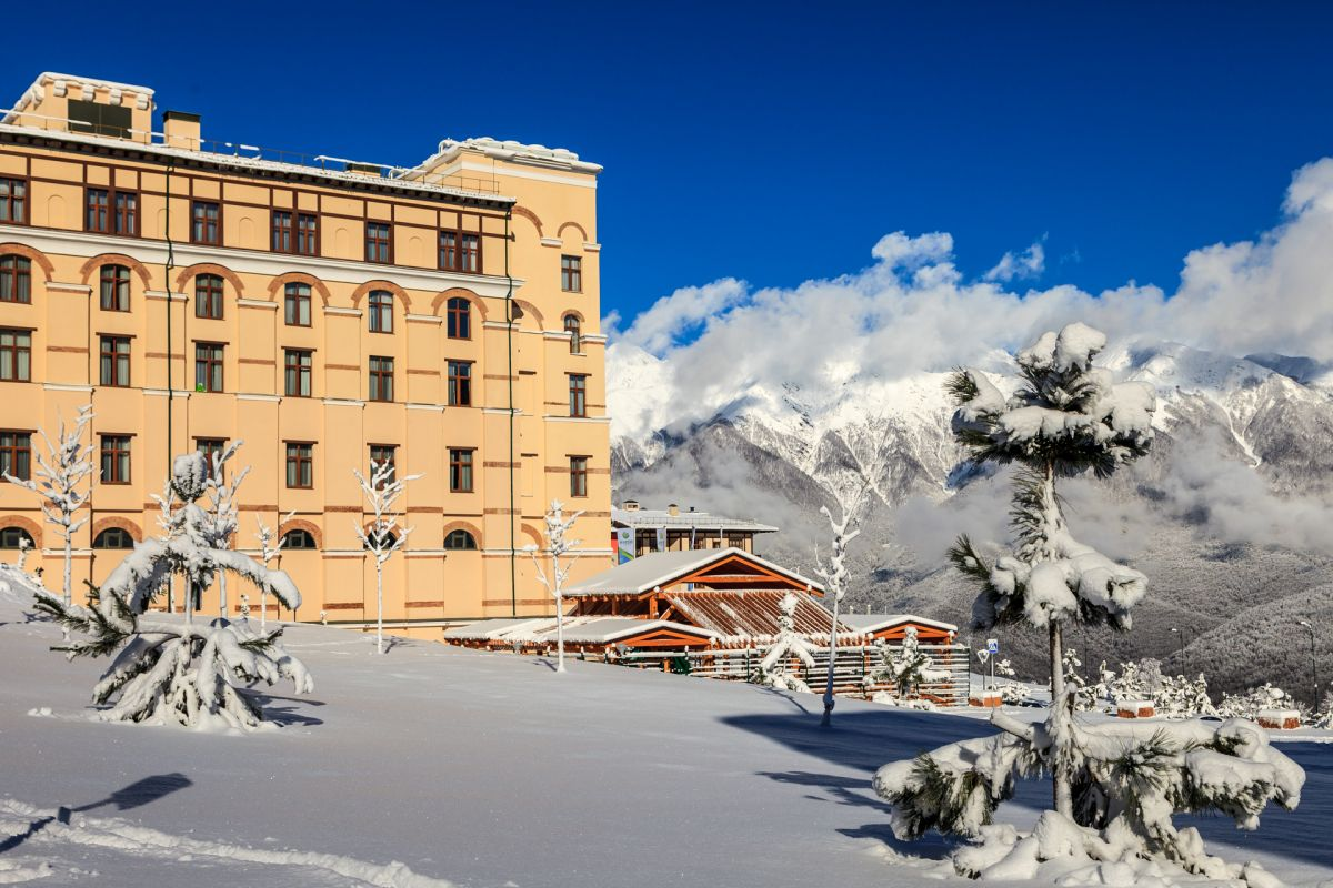 <p><strong>The year-round mountain resort Gorky Gorod is located in Sochi on Greater Caucasus Mountain Range foothills in the territory of famed place Krasnaya Polyana. </strong></p><a href='russia/sochi-krasnaya-polyana/' class='btn-send'>More</a>